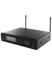 Receivers for Wireless Systems