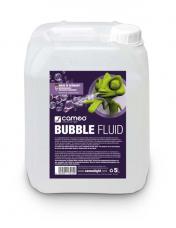 Burbulų skystis