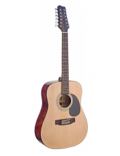 12 Stygų gitaros