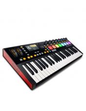 MIDI klaviatūros
