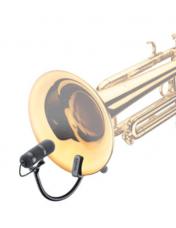 Brass Microphones