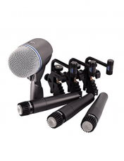 Studio Microphone Bundles
