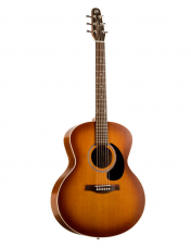 Jumbo, Auditorium Acoustic Guitars