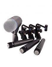 Комплекты микрофонов