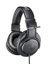 Studio, DJ headphones