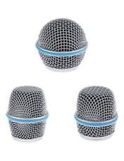 Mikrofono kapsulės apsauginės grotelės