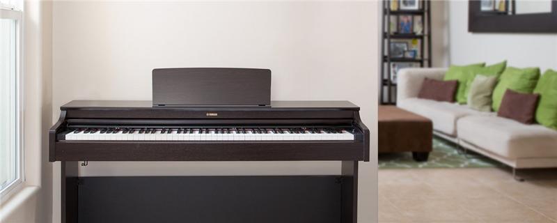 Skaitmeniniai pianinai | Klavišiniai instrumentai